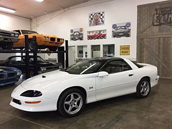 1996 Chevrolet Camaro Z28 Coupe for sale 100883565