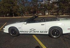 1996 Chevrolet Camaro for sale 100842026