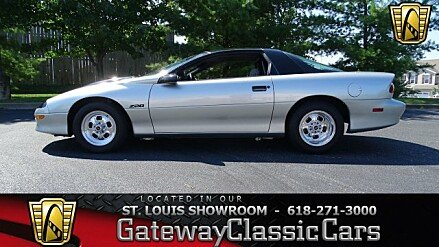 1996 Chevrolet Camaro Coupe for sale 100891027