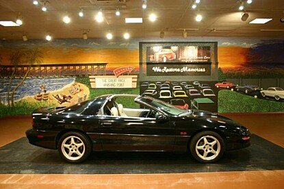 1996 Chevrolet Camaro Z28 Coupe for sale 100923056