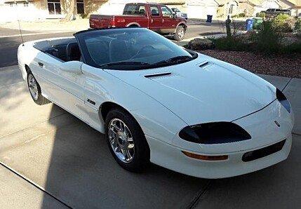 1996 Chevrolet Camaro for sale 100971223