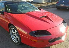 1996 Chevrolet Camaro for sale 100976206
