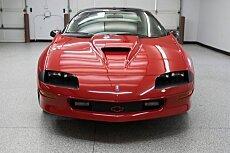 1996 Chevrolet Camaro Z28 Coupe for sale 100989922