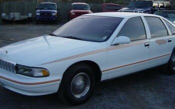 1996 Chevrolet Caprice for sale 100835330