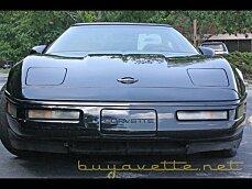 1996 Chevrolet Corvette Coupe for sale 100754481
