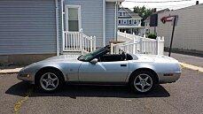 1996 Chevrolet Corvette Convertible for sale 100772231