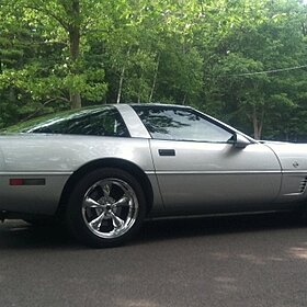 1996 Chevrolet Corvette Coupe for sale 100774133