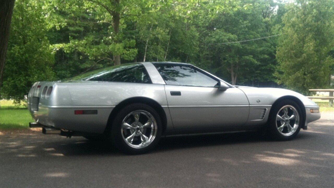 1996 Chevrolet Corvette Coupe for sale 100774133