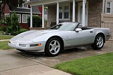 1996 Chevrolet Corvette Convertible for sale 100774827