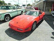 1996 Chevrolet Corvette Coupe for sale 100777621