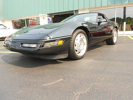 1996 Chevrolet Corvette Convertible for sale 100780169