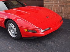 1996 Chevrolet Corvette Coupe for sale 100790865