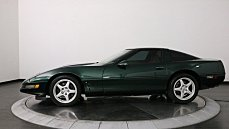1996 Chevrolet Corvette Coupe for sale 100812080