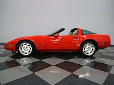 1996 Chevrolet Corvette Coupe for sale 100818015