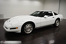 1996 Chevrolet Corvette Coupe for sale 100831957
