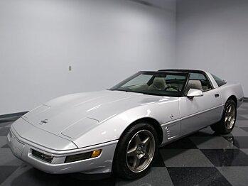 1996 Chevrolet Corvette Coupe for sale 100835739