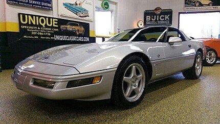 1996 Chevrolet Corvette Coupe for sale 100841584