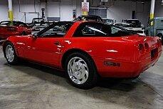 1996 Chevrolet Corvette Coupe for sale 100866687