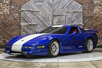 1996 Chevrolet Corvette Coupe for sale 100742261