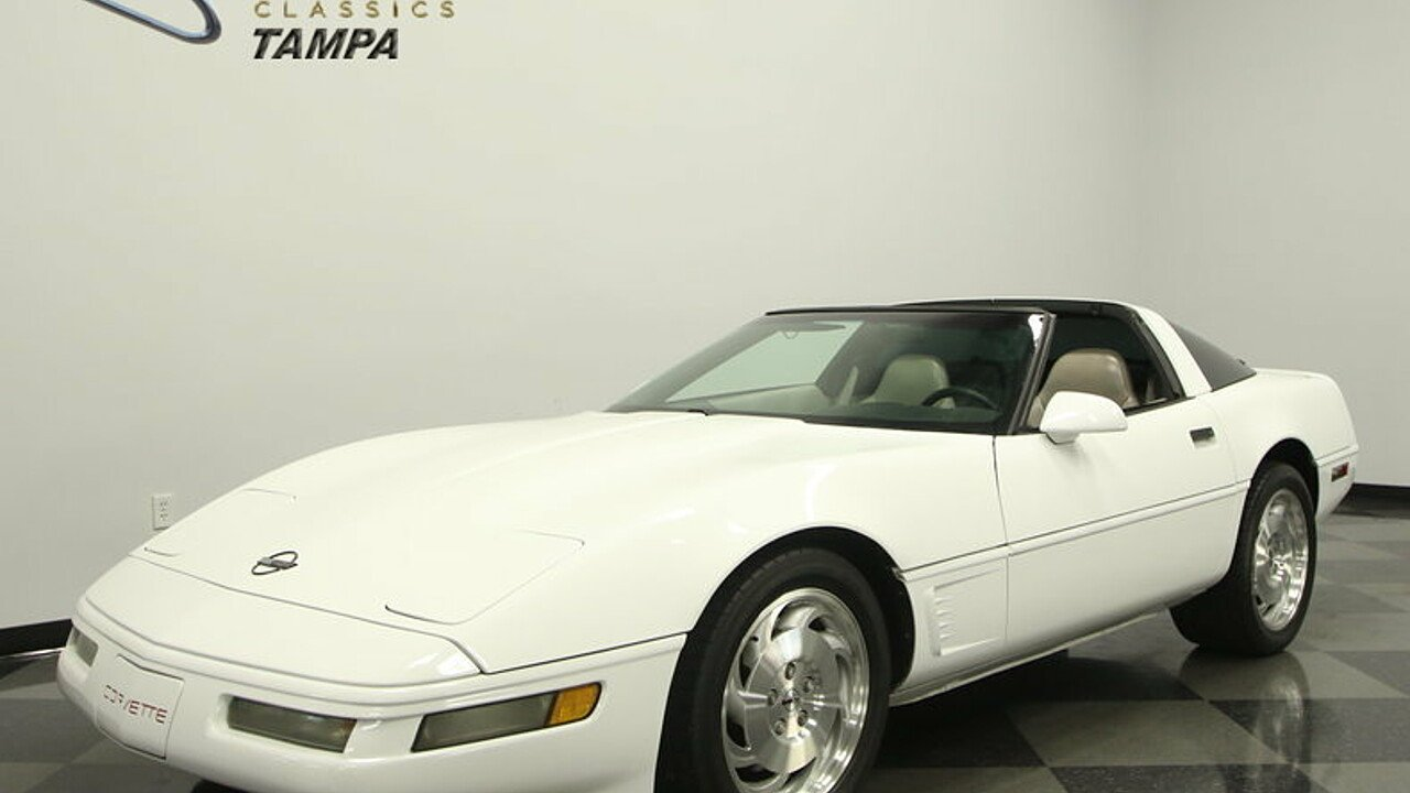 1996 Chevrolet Corvette Coupe for sale 100870902