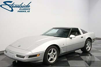 1996 Chevrolet Corvette Coupe for sale 100931659