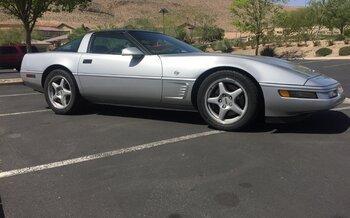1996 Chevrolet Corvette Coupe for sale 100979723