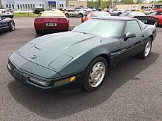 1996 Chevrolet Corvette Coupe for sale 100860282
