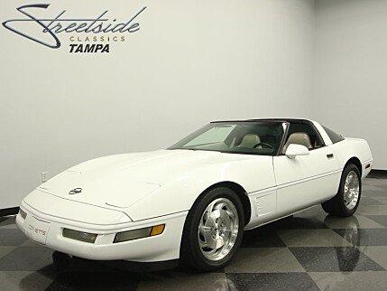 1996 Chevrolet Corvette Coupe for sale 100870902