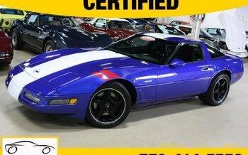 1996 Chevrolet Corvette Coupe for sale 100885851