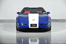 1996 Chevrolet Corvette Coupe for sale 100913348