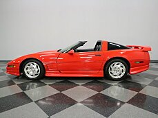1996 Chevrolet Corvette Coupe for sale 100915587