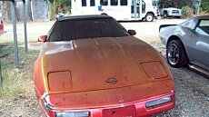 1996 Chevrolet Corvette for sale 100919600