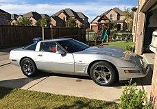 1996 Chevrolet Corvette Coupe for sale 100927857