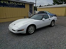 1996 Chevrolet Corvette Coupe for sale 100946230