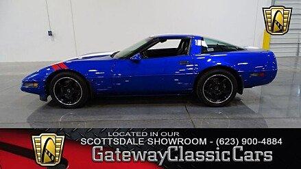 1996 Chevrolet Corvette Coupe for sale 100949445