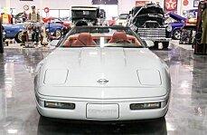 1996 Chevrolet Corvette Convertible for sale 100954028