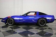 1996 Chevrolet Corvette for sale 100954686