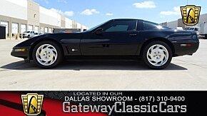 1996 Chevrolet Corvette Coupe for sale 100972684
