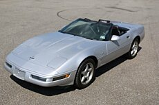 1996 Chevrolet Corvette Convertible for sale 100977925