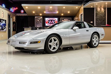1996 Chevrolet Corvette Coupe for sale 100984635