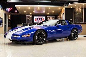1996 Chevrolet Corvette Coupe for sale 100994280