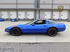 1996 Chevrolet Corvette Coupe for sale 100997893