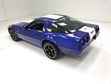 1996 Chevrolet Corvette Coupe for sale 101005537