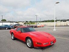 1996 Chevrolet Corvette Coupe for sale 101012545