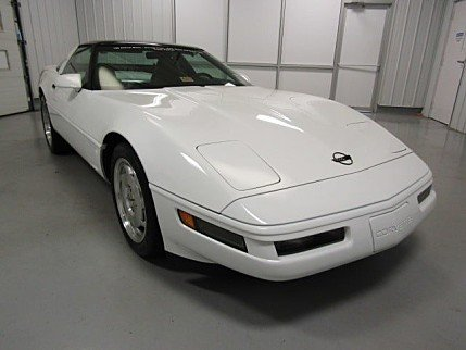 1996 Chevrolet Corvette Coupe for sale 101012980