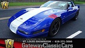 1996 Chevrolet Corvette Coupe for sale 101019579