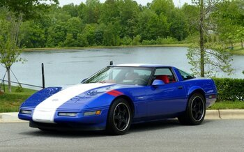 1996 Chevrolet Corvette Coupe for sale 101025546