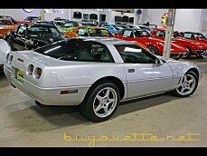 1996 Chevrolet Corvette Coupe for sale 101026070