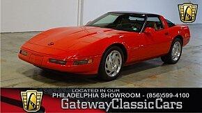 1996 Chevrolet Corvette Coupe for sale 101027214