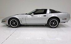 1996 Chevrolet Corvette Coupe for sale 101031055